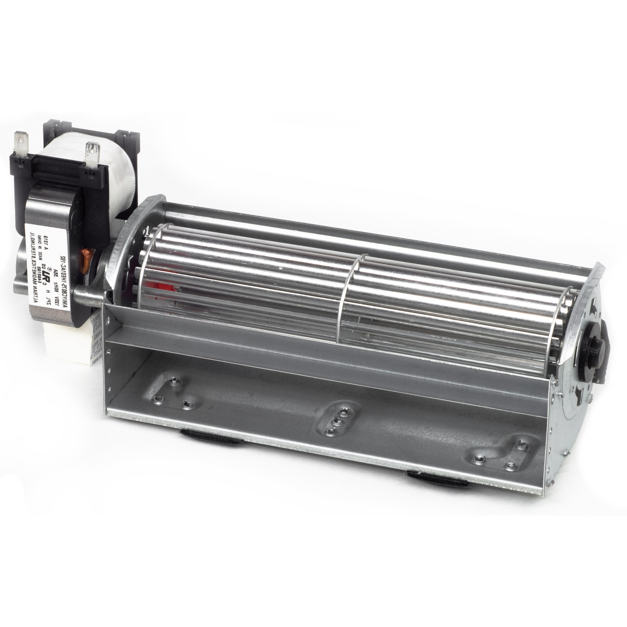 600-097L Aftermarket Kozy Heat Replacement Blower | Left Side