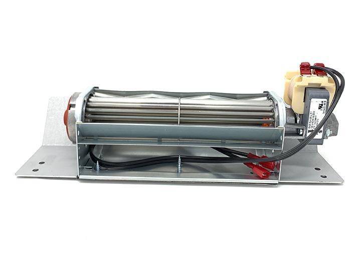 Kozy Heat IPI-075 Fireplace Blower Fan Kit