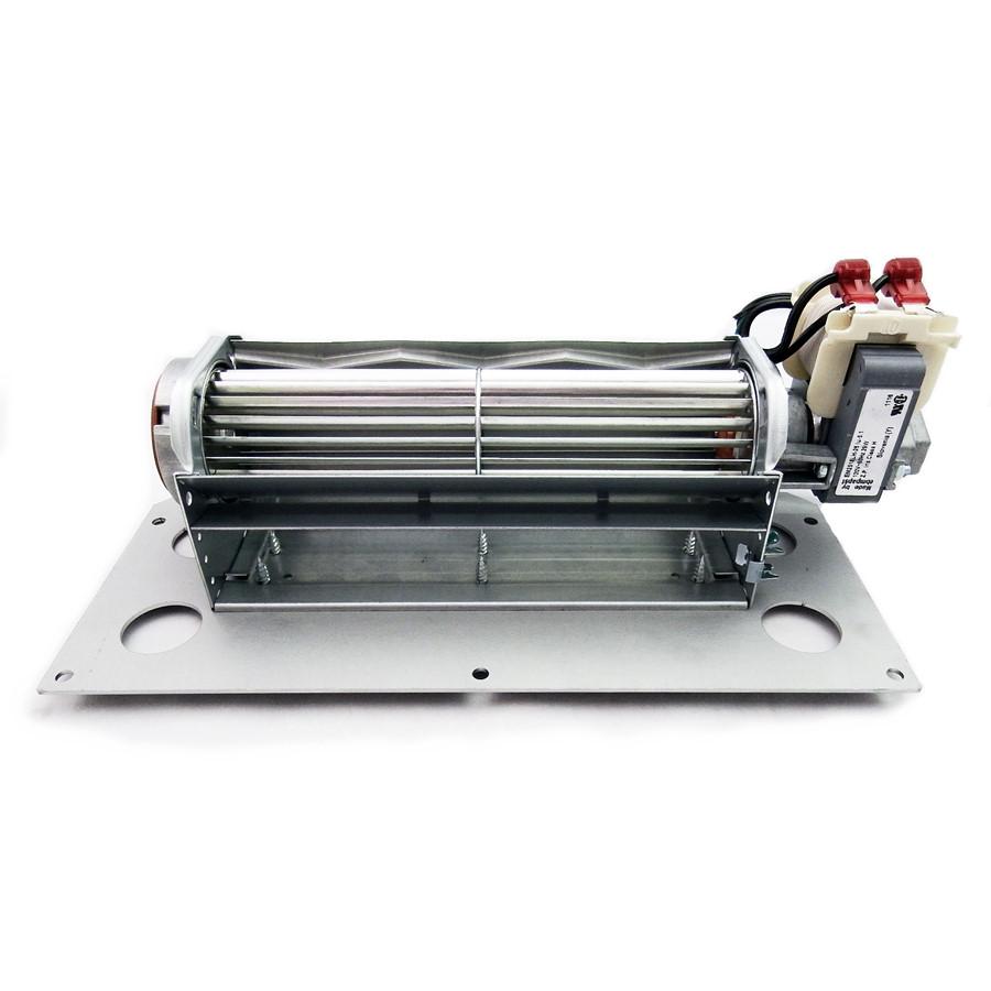 Kozy Heat CXS-028-IPI Fireplace Blower Fan Kit