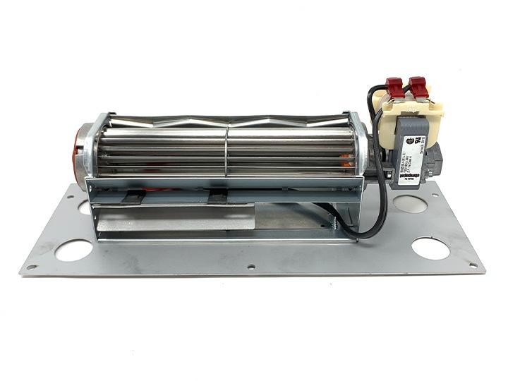 Kozy Heat RT29-028 Fireplace Blower Fan Kit