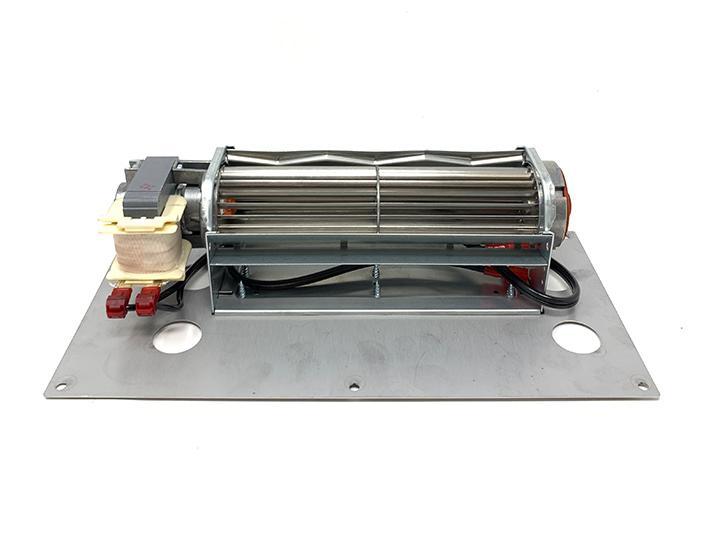 Kozy Heat RT34-028 Fireplace Blower Fan Kit