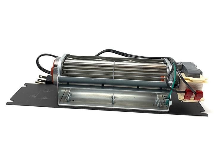 Kozy Heat OP18-028 Fireplace Blower Fan Kit