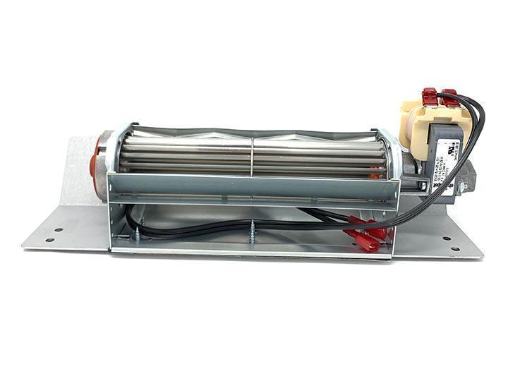 Kozy Heat SP-028IPI Fireplace Blower Fan Kit