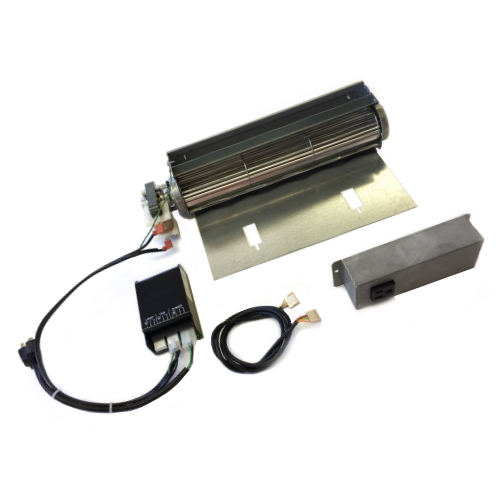 1195CFK Circulating Fan Kit for Valor 1100, 1150 and 1400 Series Fireplace Heaters