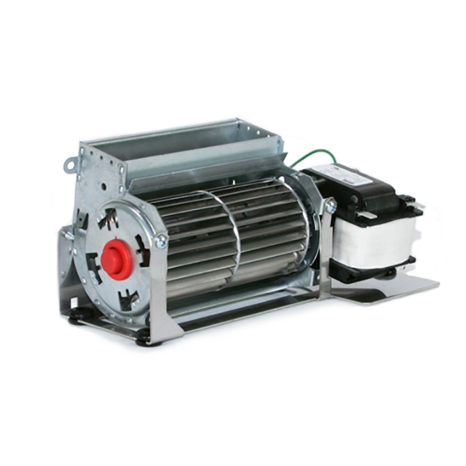 228-10085 Avalon, Lopi, Travis Replacement Blower | Left Side