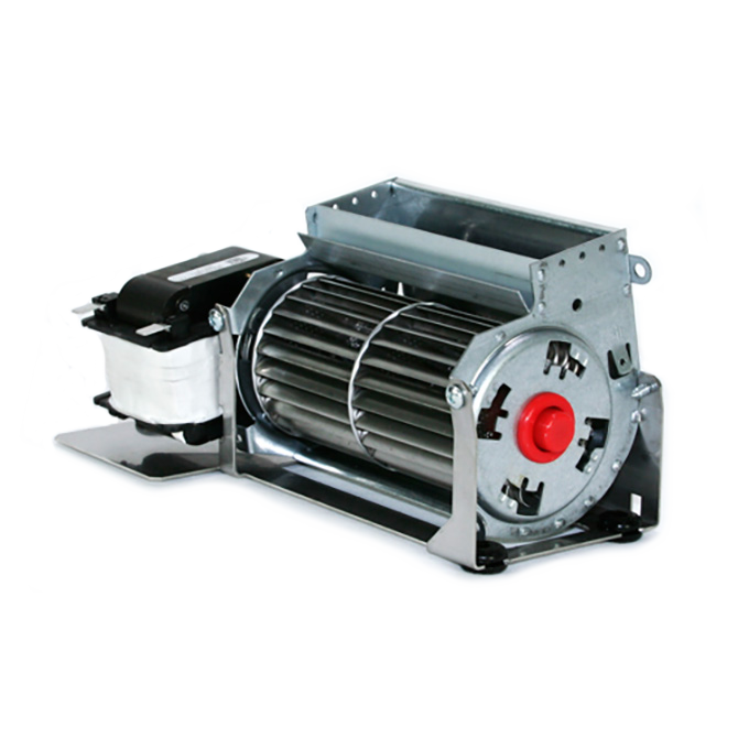 228-10086 Avalon, Lopi, Travis Replacement Blower | Right Side