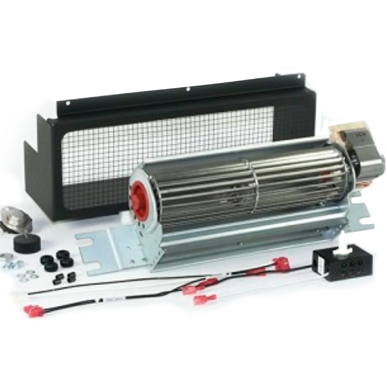 99000142 Blower Kit for Lopi Northfield and Avalon Eden Gas Stoves