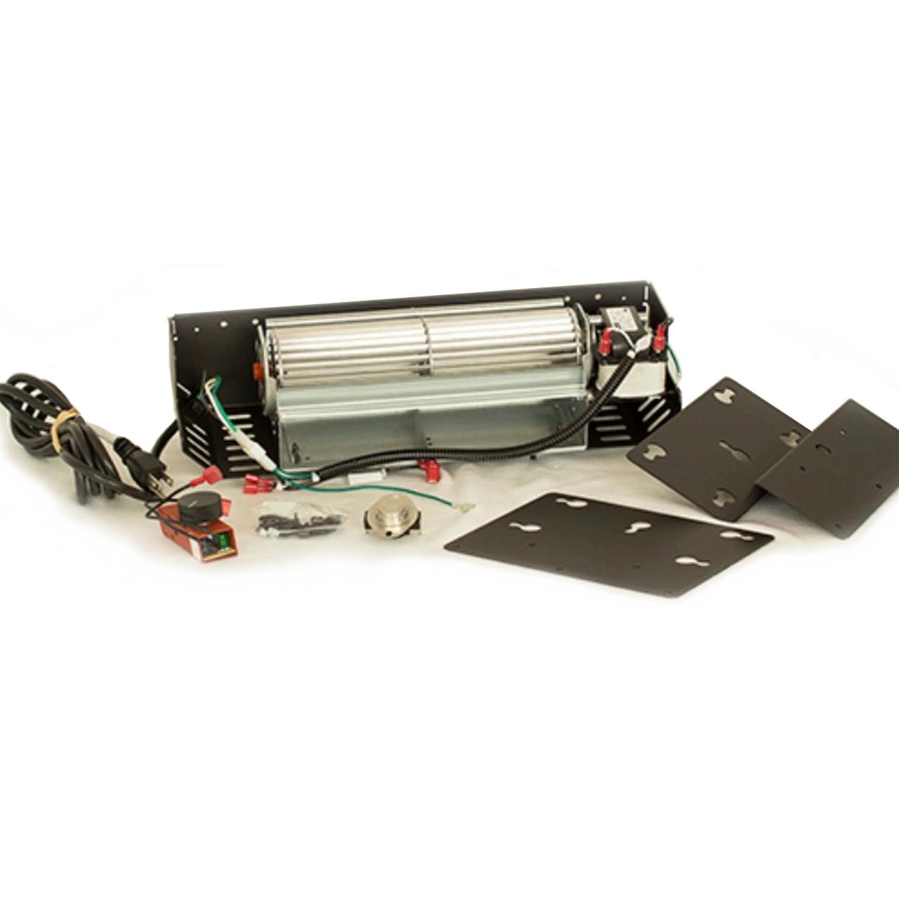 99000195 Lopi MilliVolt Gas Stove Blower Kit
