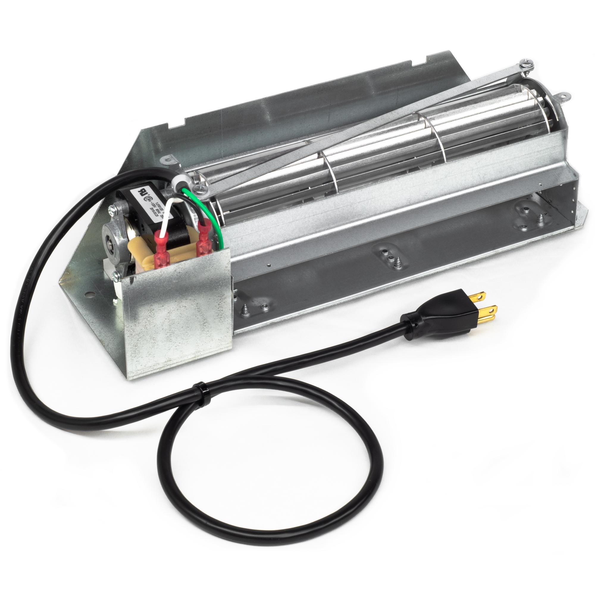 FBK-100 Blower Fan Conversion Kit for Astria, Lennox & Superior Fireplaces