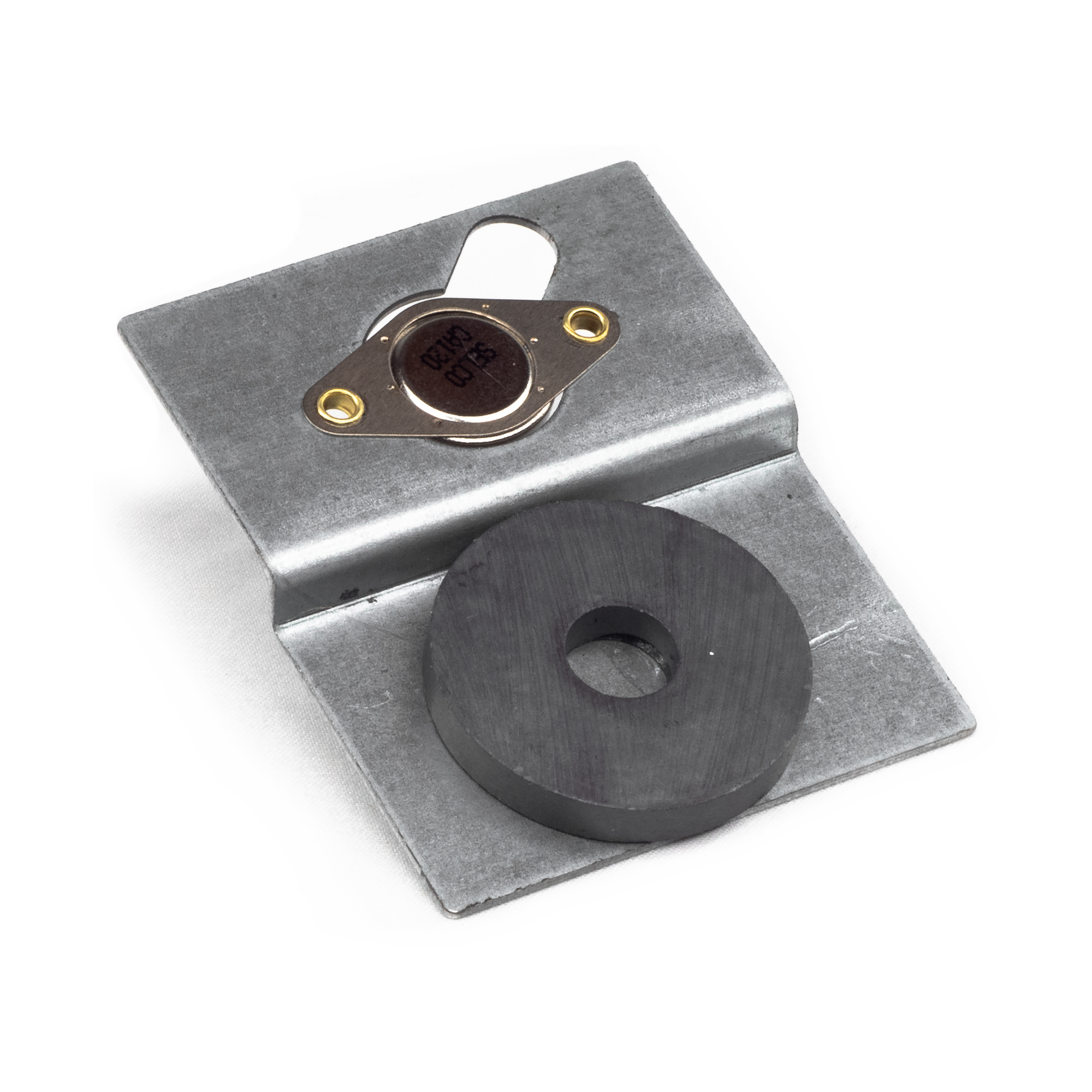 Automatic Snap Disc Thermostat Sensor on Magnetic Bracket