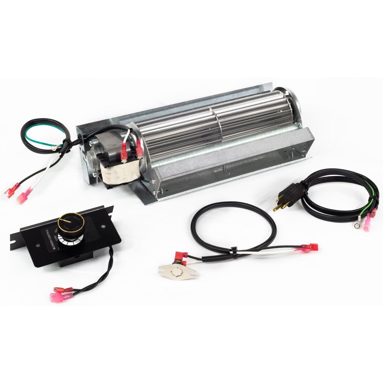 Empire FBB4 Variable Speed Blower Kit with Temperature Sensor