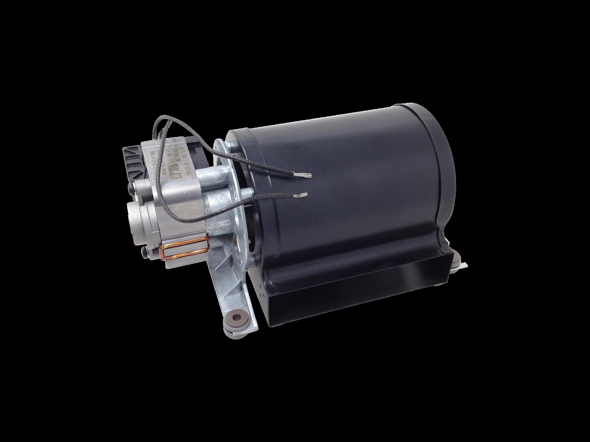 Pacific Energy Insert Blower Motor (5024.54-B), 80000905 | Right-Side