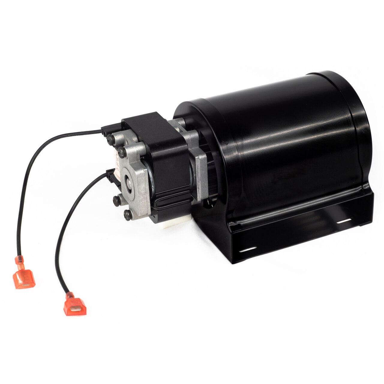 Buck Stove PE-SBR084 Blower Motor Replacement