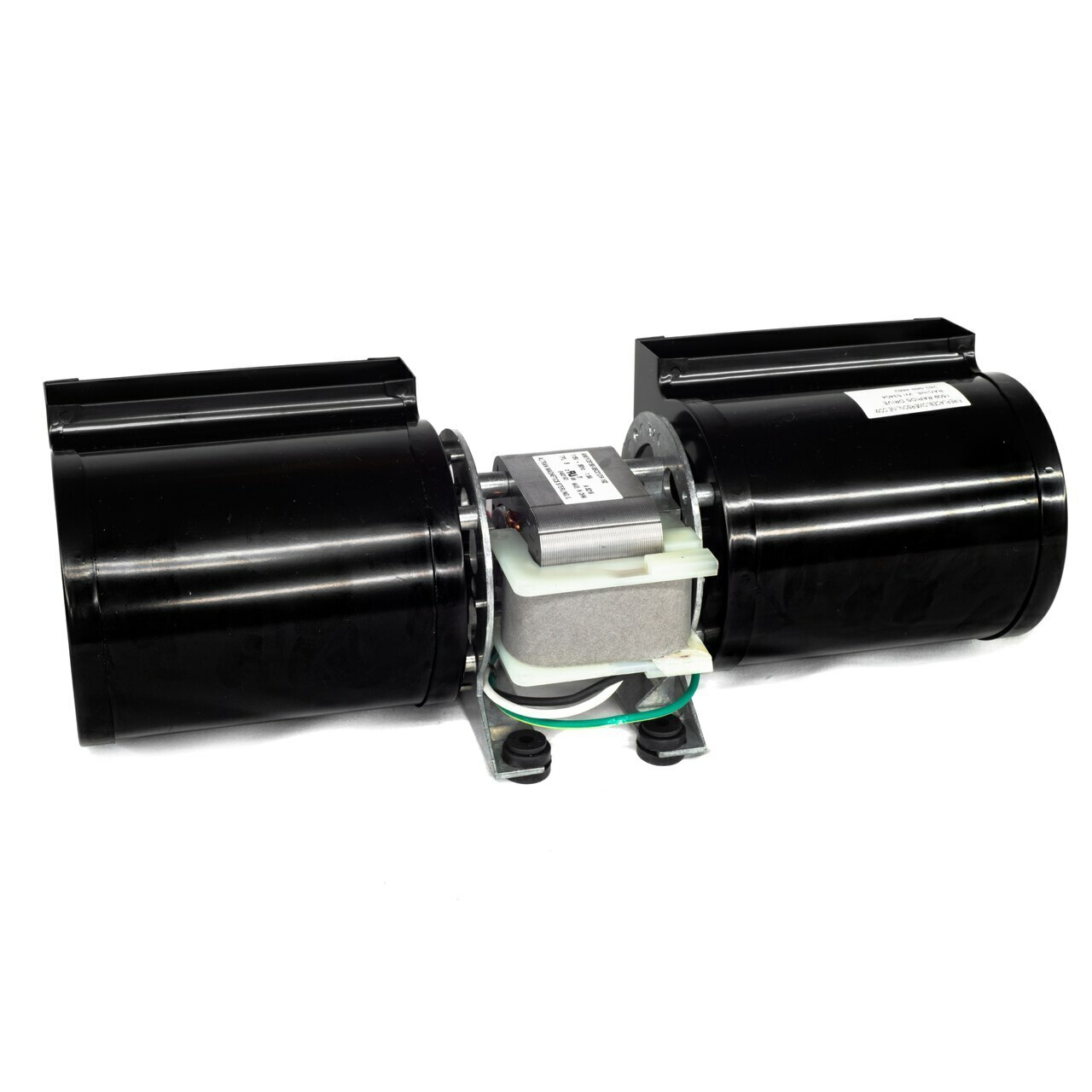 80542 Breckwell, USSC Pellet Stove Dual Convection Blower