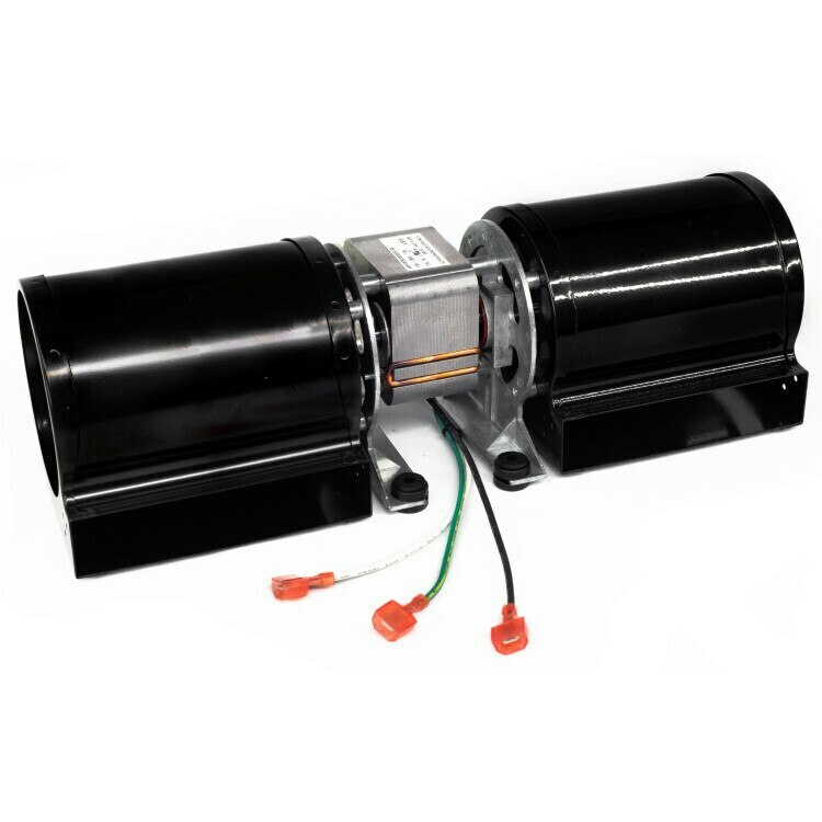 GDS-63 Dual Blower Motor Replacement for Napoleon GDS50 / GS50
