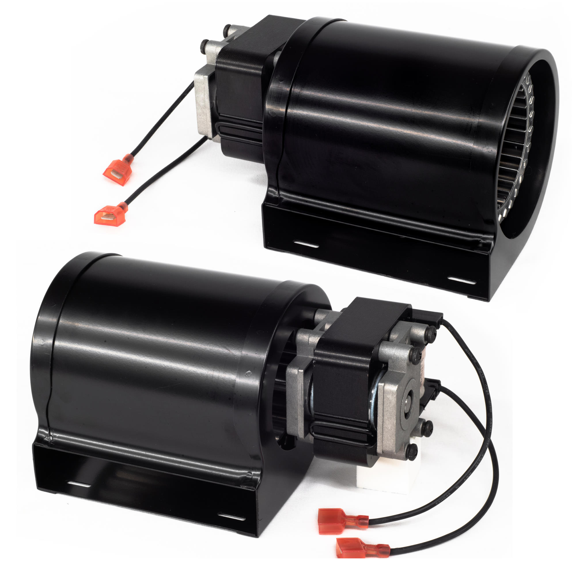 Avalon & Lopi Blower Motor Replacement Bundle (Left + Right)