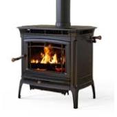 H200 Cast Iron Wood Stove