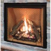 Westgate DV48 Gas Fireplace
