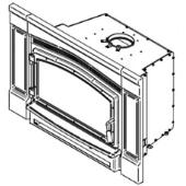 2700 Matrix Wood Insert (OB02700)