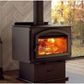 Solution 3.5 Wood Stove