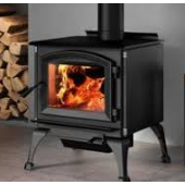 Solution 3.3 Wood Stove