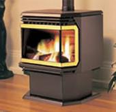 EG 28 BV Gas Fireplace