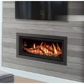 C34 Linear Gas Fireplace