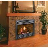 DV36 Gas Fireplace