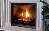 Q3 Gas Fireplace