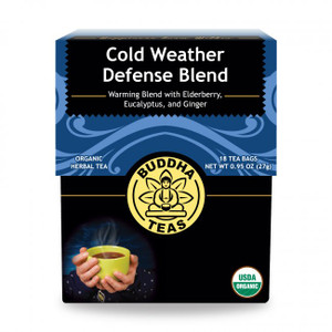 Cold Weather Karma Blend Tea