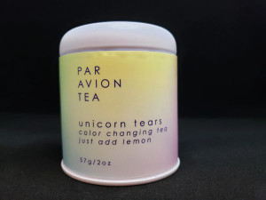 Unicorn Tears Color Changing Tea