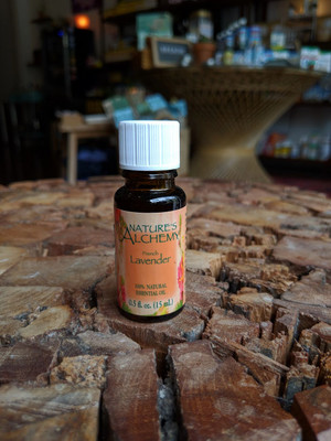 French Lavender Pure Essential Oil