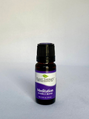 Meditation Synergy blend Essential Oil