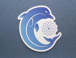 Dolphin: Third Eye Chakra Animal