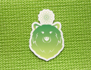 Bear: Heart Chakra Animal