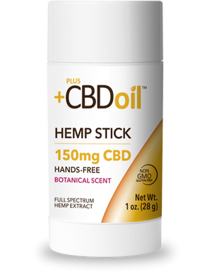 Botanical Hemp Stick 150mg