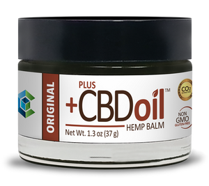 Original CBD Balm 50mg