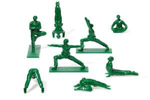 Yoga Joe Single