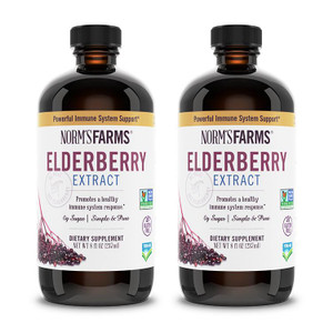 Elderberry Extract