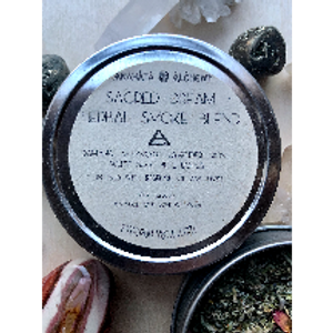Sacred Dream Herbal Smoke Blend