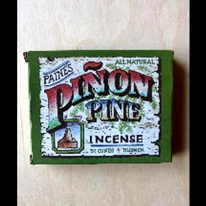 Pinion Pine Incense