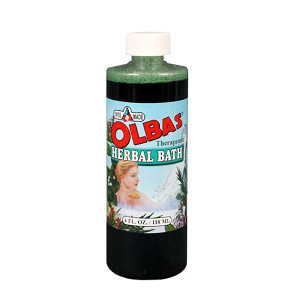 Olbas Herbal Bath
