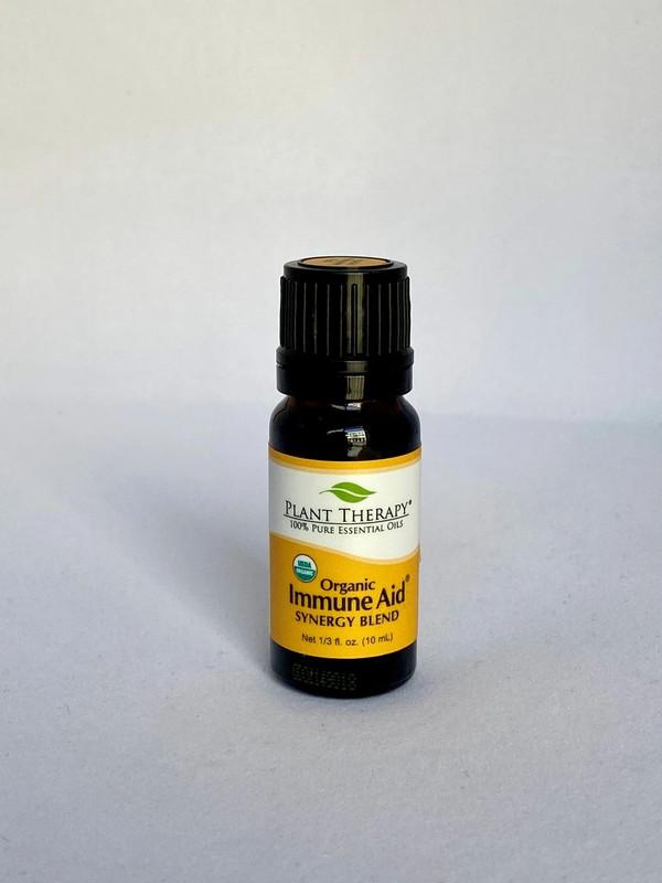 Immune Aid Synergy Blend Essential Oil