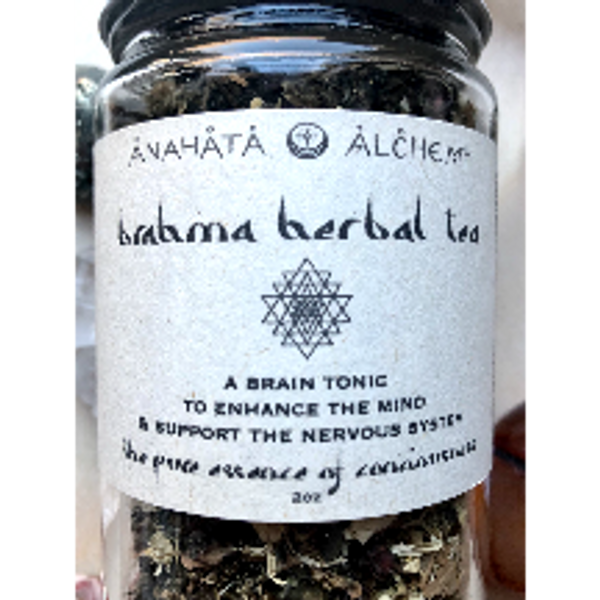 Brahma Herbal Tea