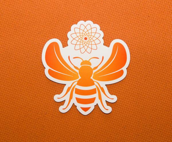 Bee: Sacral Chakra Animal