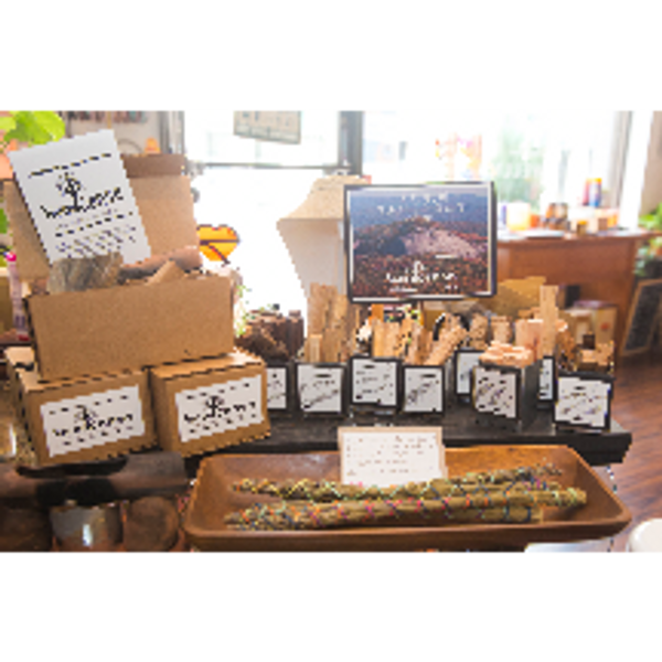 Woodcense Wood Diffuser Kit