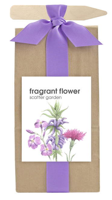 Scatter Garden Fragrant Flower