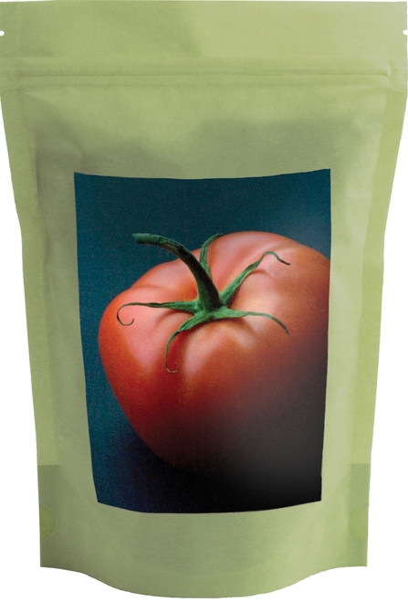 Seed Starts Tomato Red