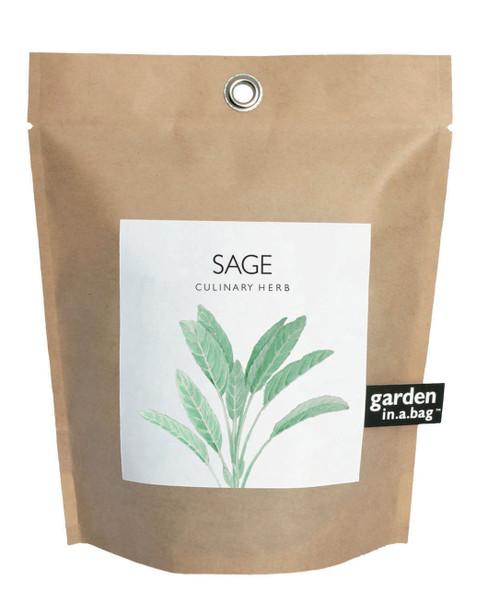 Garden-in-a-bag Sage