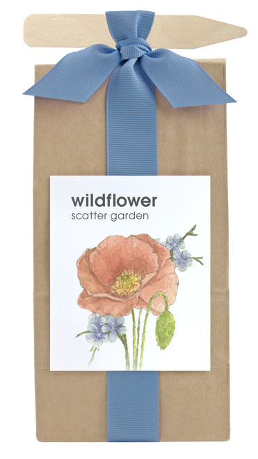 Scatter Garden Wildflower